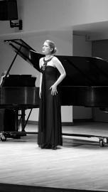 Master's Recital UofT (2016)